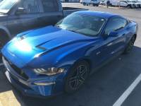 Used 2018 Ford Mustang GT Coupe