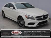 2016 Mercedes-Benz CLS CLS 550 Coupe in McKinney