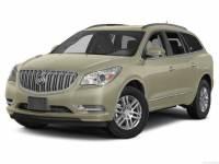 Certified Used 2016 Buick Enclave Premium SUV for sale in Manassas VA
