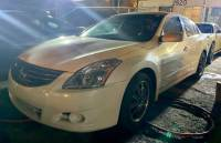 2012 Nissan Altima S** EXCELLENT CONDITION* MUST SEE*