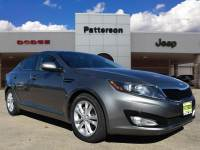 2013 Kia Optima EX Sedan in Marshall, TX