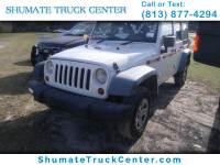 2009 Jeep Wrangler RIGHT HAND DRIVE!!!!!