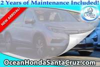 Used 2017 Honda Pilot For Sale | Soquel, near Monterey, Salinas, Santa Cruz & Seaside, CA