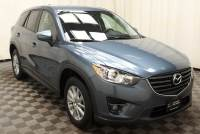 Pre-Owned 2016 Mazda CX-5 TOURING Front Wheel Drive SUV