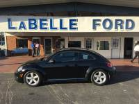2014 Volkswagen Beetle Coupe Hatchback For Sale in LaBelle, near Fort Myers
