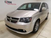 2014 Dodge Grand Caravan R/T Van Front-wheel Drive For Sale | Jackson, MI