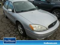 Used 2004 Ford Taurus For Sale | Langhorne PA - Serving Levittown PA & Morrisville PA | 1FAFP55S14A135216