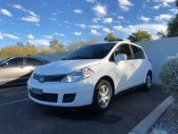 Used 2012 Nissan Versa 1.8 S For Sale