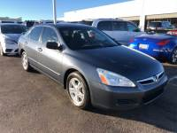 Used 2007 Honda Accord SE For Sale
