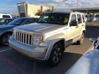 Used 2008 Jeep Liberty Sport For Sale