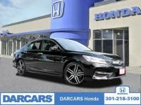 2017 Honda Accord Touring V6 Sedan for sale in Bowie