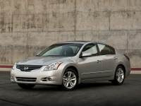 Used 2010 Nissan Altima 2.5 S near Greenville, NC
