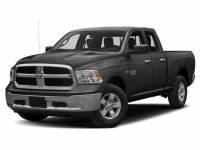Certified 2017 Ram 1500 SLT Truck Quad Cab in Greensboro NC