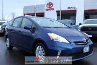 Used 2012 Toyota Prius v Three For Sale Salem, OR