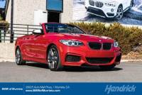 2017 BMW 2 Series M240i Convertible in Franklin, TN