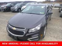 Used 2015 Chevrolet Cruze 1LT Sedan FWD for Sale in Stow, OH