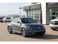 Pre-Owned 2014 Volkswagen Beetle Coupe 2.0T TURBO VIN3VWVS7AT5EM612004 Stock Number14904A