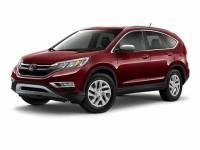 Certified 2016 Honda CR-V EX-L in Springfield, PA
