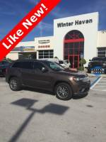 2018 Jeep Grand Cherokee Summit SUV 4WD   near Orlando FL