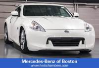 2009 Nissan 370Z Touring Coupe in Boston