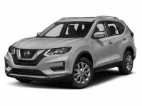 Used 2018 Nissan Rogue SV SUV for sale in Laurel, MS