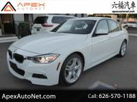 2015 BMW 3-Series 335i M-Sport Package