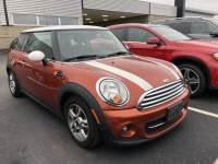 Pre-Owned 2013 MINI Cooper Hardtop 2 Door