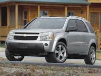 Pre-Owned 2006 Chevrolet Equinox LT AWD