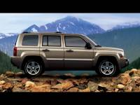 Used 2008 Jeep Patriot FWD 4dr Sport For Sale in Oshkosh, WI
