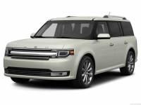 2015 Ford Flex 4dr Limited AWD SUV 6