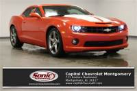 2013 Chevrolet Camaro SS 2dr Cpe w/2 Coupe in Montgomery