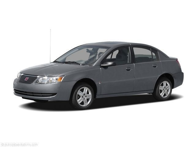 Photo 2006 Saturn ION 3 Sedan in Glen Burnie, MD
