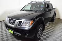 Certified Pre-Owned 2016 Nissan Frontier 4WD Crew Cab SWB Automatic PRO-4X Four Wheel Drive Truck