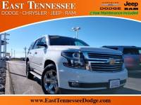 2016 Chevrolet Tahoe LTZ SUV - Used Car Dealer Serving Upper Cumberland Tennessee