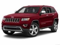 2016 Jeep Grand Cherokee Laredo SUV - Used Car Dealer Serving Upper Cumberland Tennessee