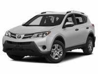 2014 Toyota RAV4 XLE SUV - Used Car Dealer Serving Upper Cumberland Tennessee
