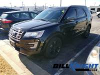 Certified Used 2017 Ford Explorer XLT Sport Utility 6 FWD in Tulsa