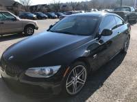 Used 2011 BMW 335is For Sale at Harper Maserati | VIN: WBAKG1C52BE617940