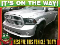 Used 2014 Ram 1500 Sport 4WD - Heated Leather - Tow Package For Sale Near St. Louis