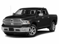 2017 Ram 1500 Laramie Truck Crew Cab - Tustin