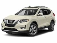 Certified Used 2018 Nissan Rogue SL SUV in San Leandro, CA