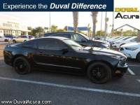 Used 2014 Ford Mustang For Sale at Duval Acura   VIN: 1ZVBP8AM4E5315346