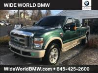 2010 Ford F-350SD King Ranch Truck