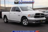 PRE-OWNED 2017 RAM 1500 SLT RWD 4D EXTENDED CAB