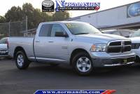 CERTIFIED PRE-OWNED 2017 RAM 1500 SLT RWD 4D EXTENDED CAB