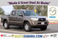 Used 2011 Toyota Tacoma PreRunner Available in Sacramento CA