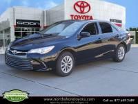 Used 2017 Toyota Camry LE Auto