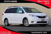 Used 2014 Toyota Sienna XLE