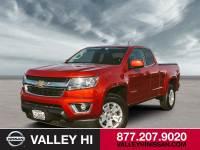 2016 Chevrolet Colorado 2WD LT in Victorville, CA