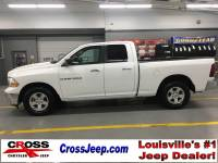 PRE-OWNED 2012 RAM 1500 SLT RWD 4D EXTENDED CAB